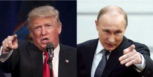 トランプとプーチン