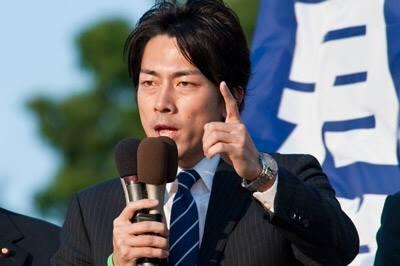 小泉進次郎のうまい演説の極意!...