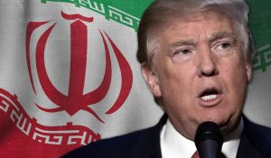 イランとトランプ