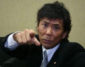 大仁田厚引退7回目