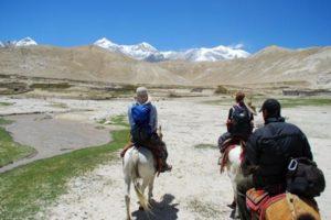 ムスタン王国場所行き方ネパール日本人ふしぎ発見