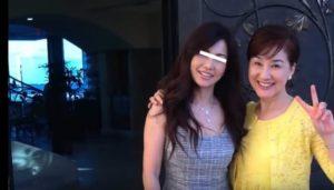 成田美和ハワイから騒ぎ出演画像