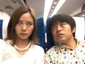 朝日奈央の彼氏は美容師!?バカリズムと相撲画像で怪しい関係?