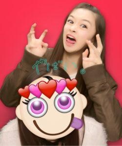 田鍋梨々花の姉のプリクラ画像!3姉妹でモデルをしている?