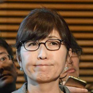 稲田朋美のマツエクはやり過ぎ!?下品やすごいという反応も!