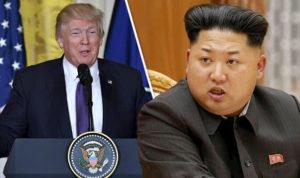 アメリカ北朝鮮攻撃での日本影響は!?株価経済や社会の損害は!?