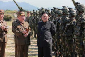 北朝鮮の6回目核実験は9月9日!?建国記念日に向けて実施準備完了か?