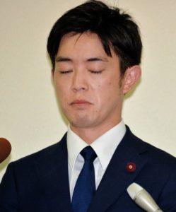 橋本健市議が領収書偽造で議員辞職