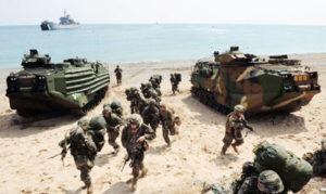 アメリカの北朝鮮攻撃Xデーは9月9日!?グアム攻撃と同タイミング!?