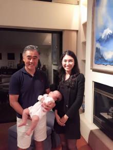 藤井サチの父親は再婚!?現在の年収は驚くべき額でセレブ過ぎる!