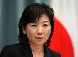 野田聖子の夫は前科ありの韓国人?画像や逮捕の容疑は何?