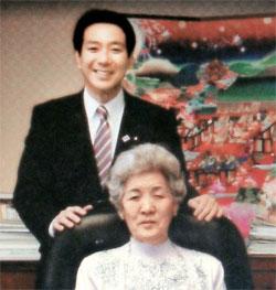 前原誠司の母親は韓国人で帰化している?父親が池田大作という噂も!?
