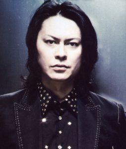 間宮祥太朗の父親は俳優の櫻井敦司!?母親もかなりの美人で有名!?