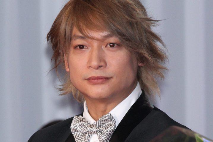 「香取慎吾」の画像検索結果