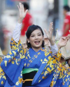 新木優子の宗教は親の影響!?幸福の科学は出家でタレント事務所化!?