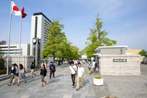 福岡大学キャンパス