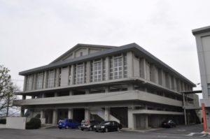 福岡市立福翔高等学校