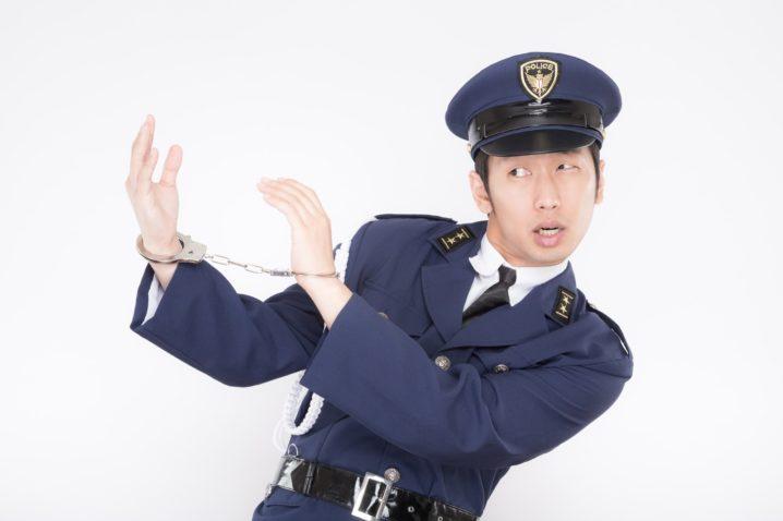 千葉県警の巡査部長の名前や画像...