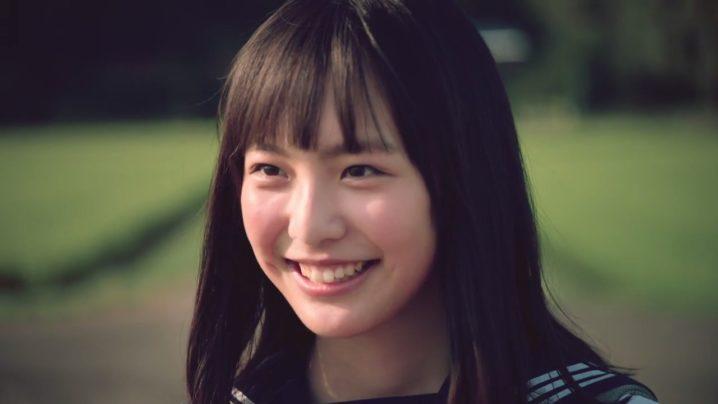 笑顔が可愛い駒井蓮