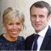 マクロン最年少フランス大統領の身長や大学は?夫人は25歳年上!?
