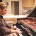 マット桑田のピアノ動画!演奏はかなり上手い!?サックスも出来る?